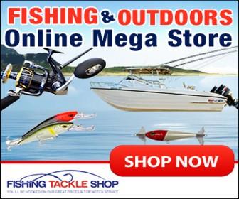 Ocean Storm Fishing Tackle