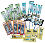 Bulk Fishing Lure Packs