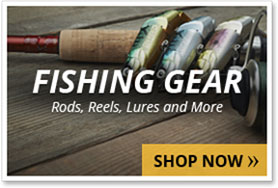 fishing tackle shop