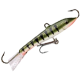 Ice Jig Fishing Lures