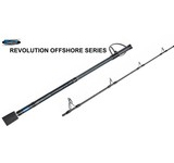 Shimano TCurve Revolution Coastal Rods