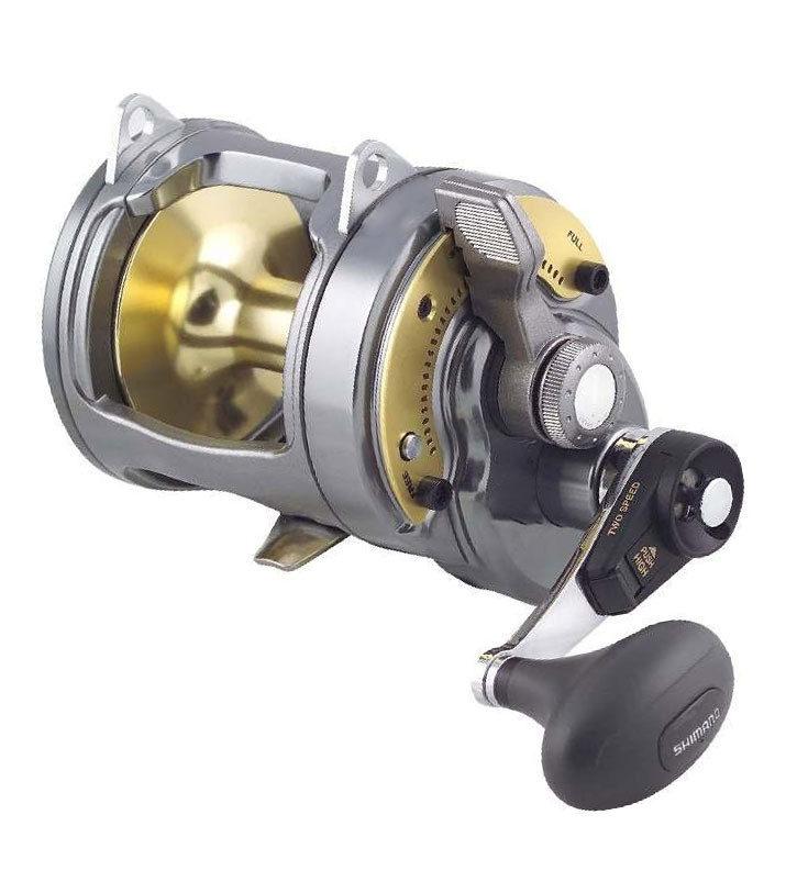 shimano-tyrnos-20-two-speed-fishing-reel