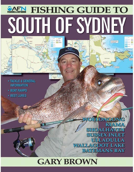 AFN Fishing Guide to South Of Sydney