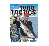 FISHING BOOKS AND DVD's