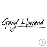 Gary Howard fishing rods