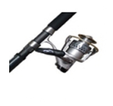 ROD AND REEL SETS