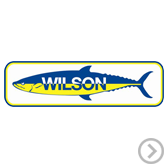 Wilson Fishing Rods