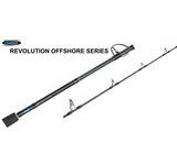 Shimano TCurve Revolution Coastal Rods